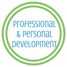 Professional & Personal Development