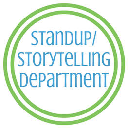 Standup/Storytelling Department